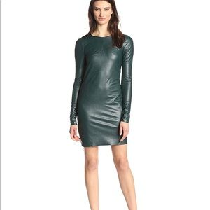 BCBG MaxAzria Jillea Dress